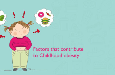 Factors that Contribute to Childhood Obesity